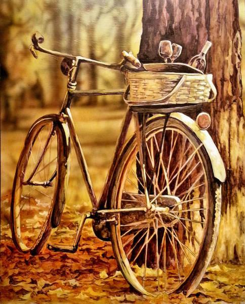 Painting - Untitiled by Tim  Joyner