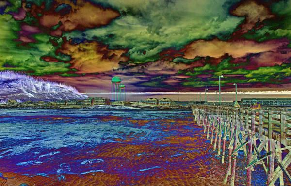 Sand Dunes Digital Art - Untitled by Betsy Knapp