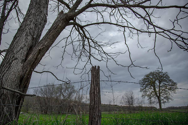 Photograph - Untitled Farm by Ryan Heffron