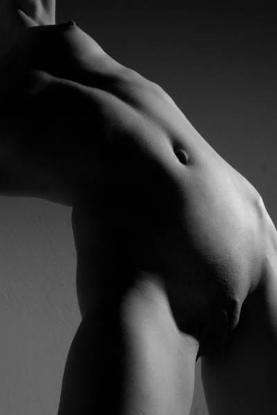 Nudity Photograph - Untitled by Joe Kozlowski