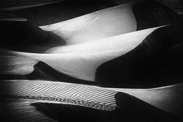Dunes Photograph - Untitled by Rami Al Adwan