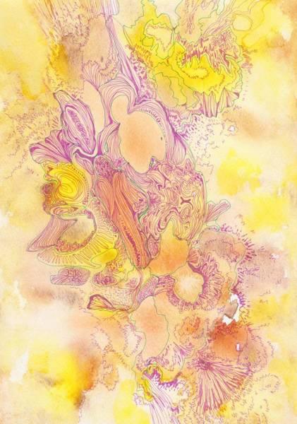 Untitled - #ss13dw041 Art Print by Satomi Sugimoto