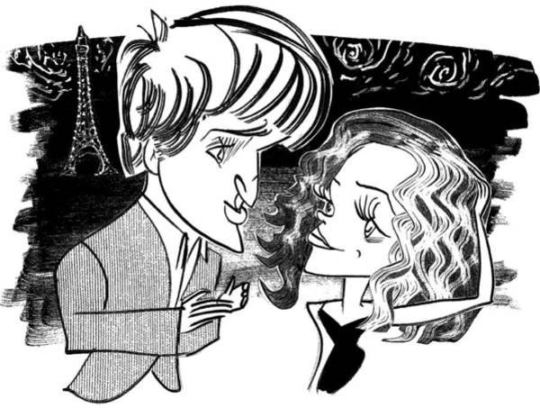 News Digital Art - New Yorker May 23rd, 2011 by Tom Bachtell