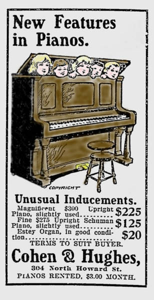 Photograph - Unusual Inducements by Richard Reeve