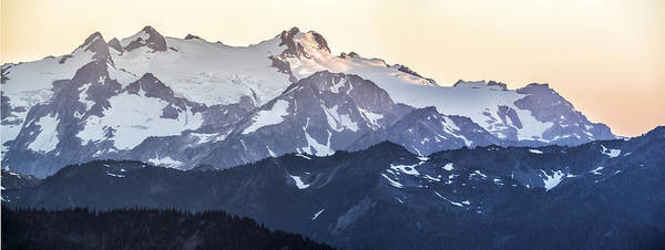 Wall Art - Photograph - Up In The Mountains by Jon Glaser