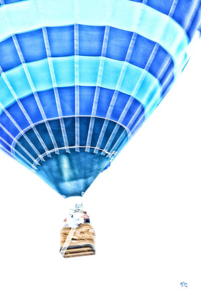 Wall Art - Photograph - Up Up And Away by Karol Livote