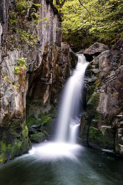 Wall Art - Photograph - Upper Pecca Falls by Chris Frost