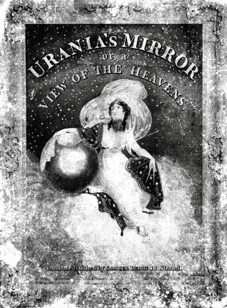 Wall Art - Photograph - Urania's Mirror Box Cover by Royal Astronomical Society/science Photo Library