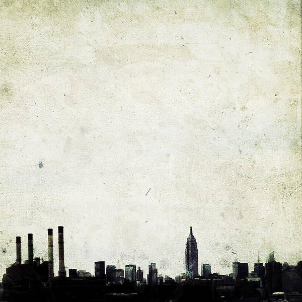 Photograph - Urban City by Natasha Marco