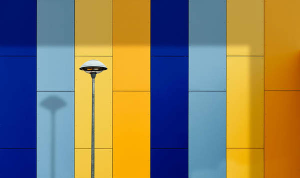 Wall Art - Photograph - Urban Colors by Alfonso Novillo