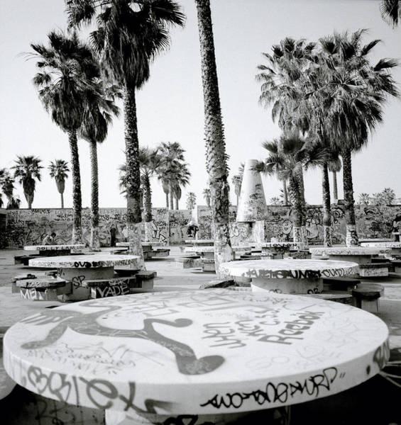 Photograph - Urban Graffiti  by Shaun Higson