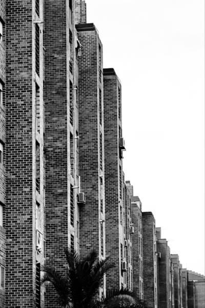 Photograph - Urban Texture 1 by Pedro Fernandez