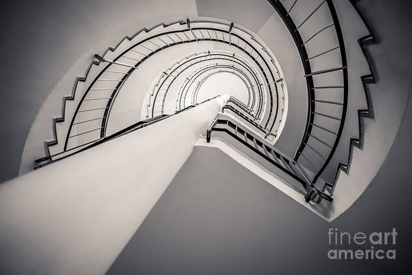 Photograph - Urban Wave by Hannes Cmarits