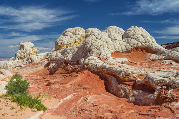 Paria Photograph - Usa, Arizona, Vermilion Cliffs National by Charles Crust