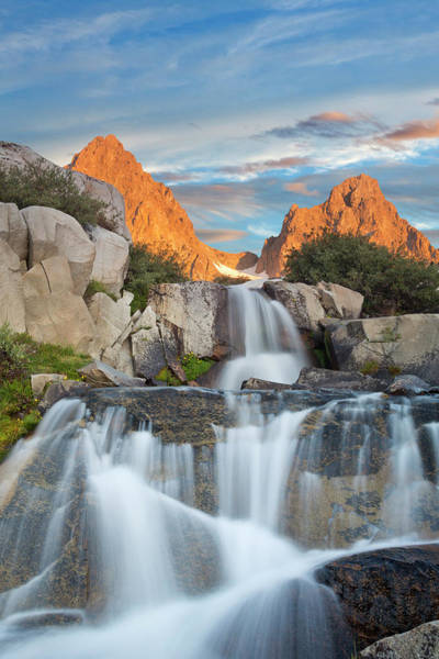 Inyo Mountains Photograph - Usa, California, Inyo National Forest by Jaynes Gallery