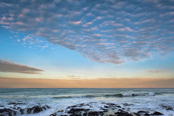 Cape Perpetua Wall Art - Photograph - Usa, Oregon, Lincoln County, Cape by Gary Weathers