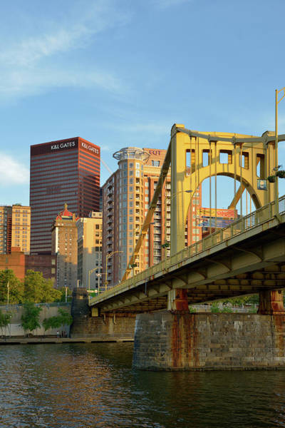 Warhol Photograph - Usa, Pennsylvania, Pittsburgh by Kevin Oke