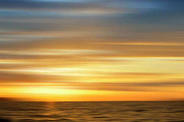 Ketchikan Photograph - Usa, Southeast Alaska, Ketchikan Sunset by Savanah Stewart