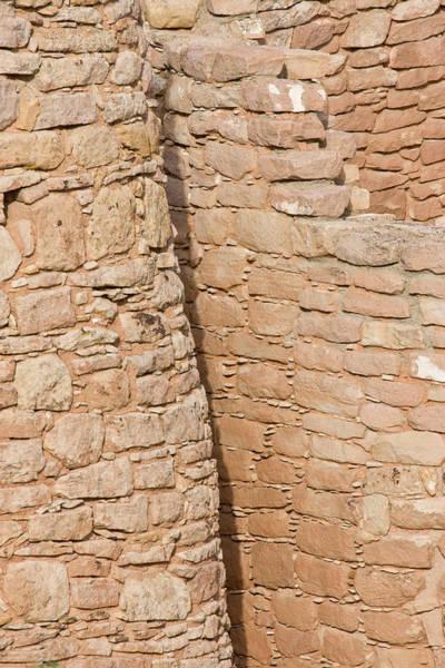 Anasazi Ruin Photograph - Usa, Utah, Little Ruin Canyon by Jaynes Gallery