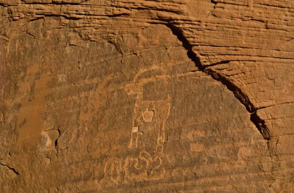 Anasazi Wall Art - Photograph - Usa, Utah, Monument Valley Navajo by Jaynes Gallery