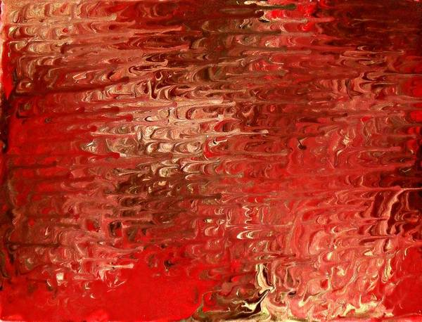 Painting - Utitled by Cyryn Fyrcyd