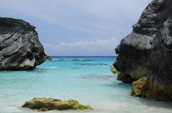 Bermuda Wall Art - Photograph - Utopia by Luke Moore