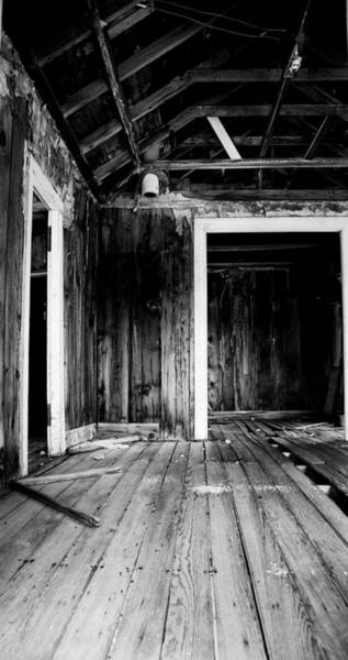 Wall Art - Photograph - Vacant by Cat Connor