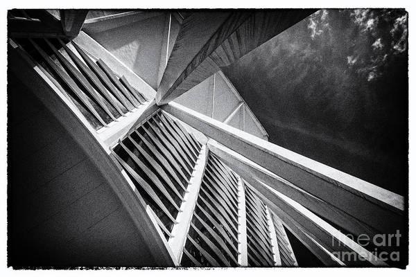 Pyrography - Valencia-20 by Mauro Celotti