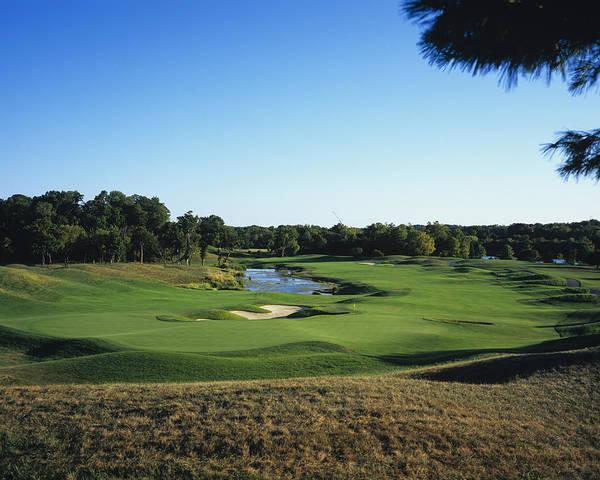 Photograph - Valhalla Golf Club by Stephen Szurlej