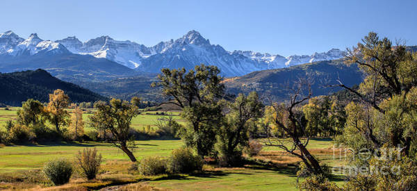 Photograph - Valley View by Jim Garrison