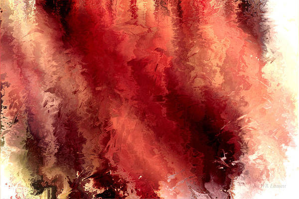 Painting - Vampire by John WR Emmett