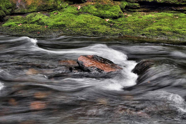Photograph - Van Campens Flow by Dawn J Benko