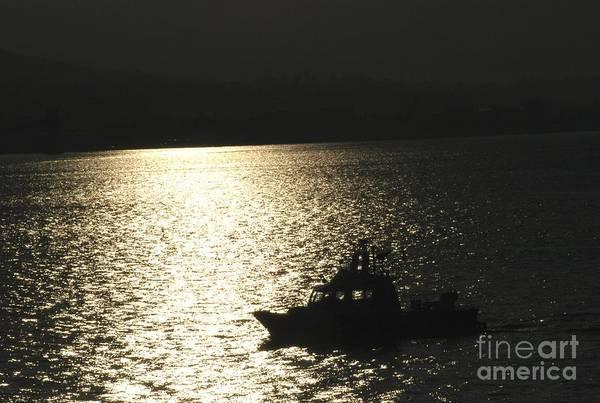 Photograph - Vancouver Sunrise by Joseph Yarbrough