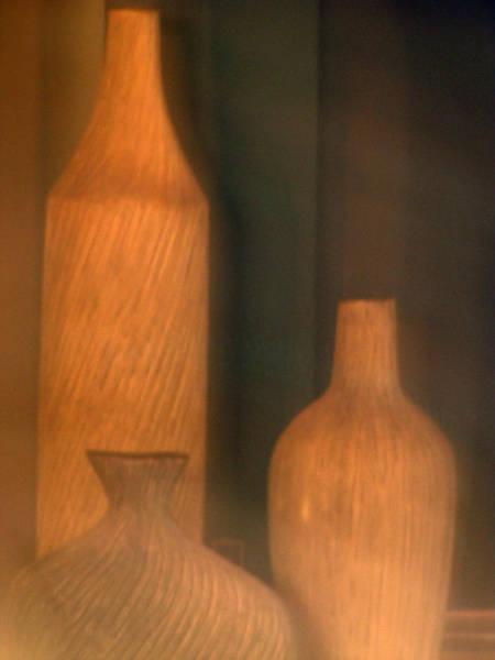 Photograph - Vases Still Life by Tam Ryan