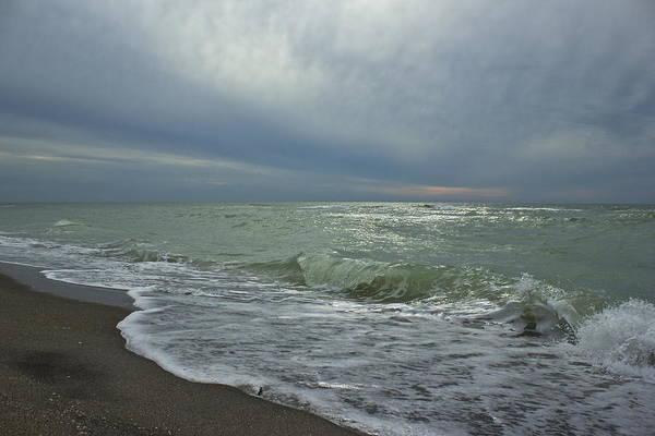 Photograph - Venice Beach by Amazing Jules