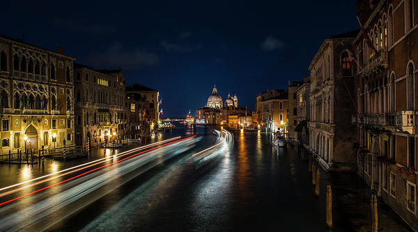 Wall Art - Photograph - Venice by Carmine Chiriaco'