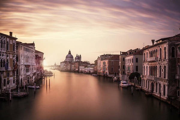 Venice Wall Art - Photograph - Venice by Dan Muntean