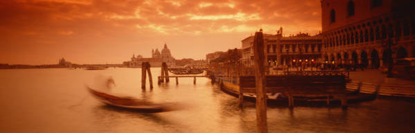 Wall Art - Photograph - Venice Italy by Panoramic Images