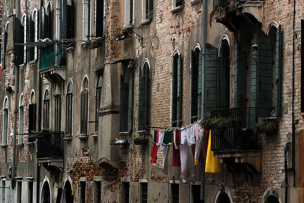 Photograph - Venice  by Steve Somerville