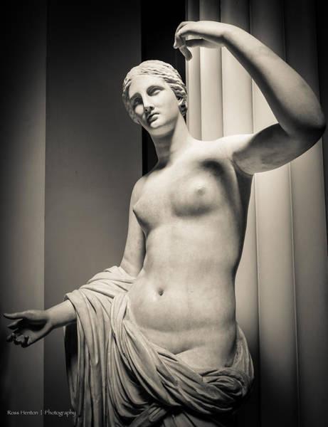 Photograph - Venus by Ross Henton