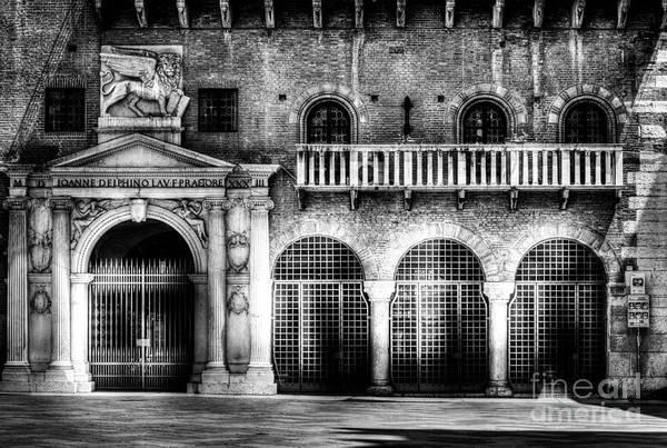 Photograph - Verona by Traven Milovich