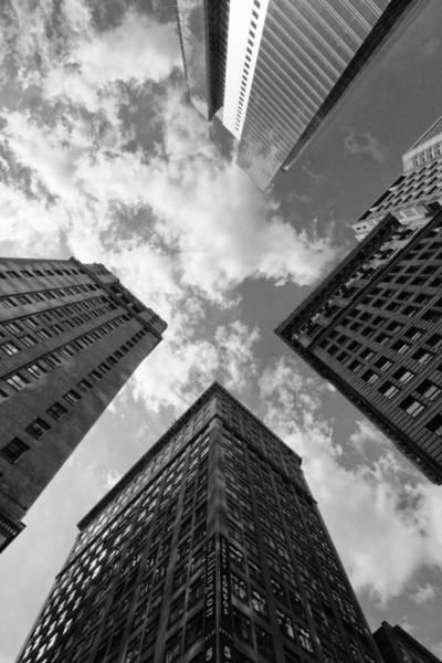 Photograph - Vertigo by Paul Watkins