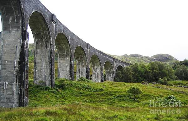 Photograph - Viaduct by Denise Railey