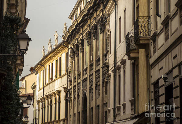 Photograph - Vicenza by Prints of Italy