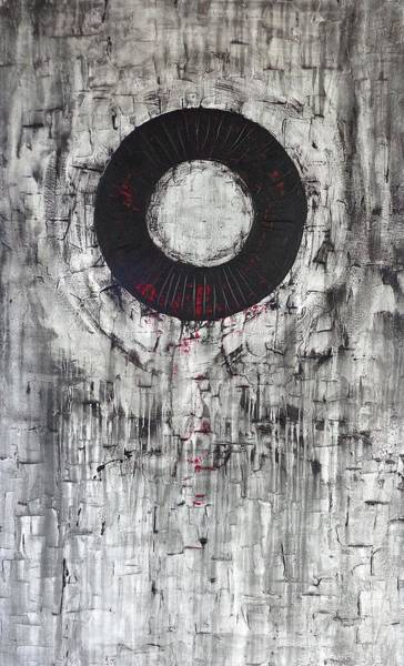 Endless Painting - Vicious Circle by Rob Van Heertum