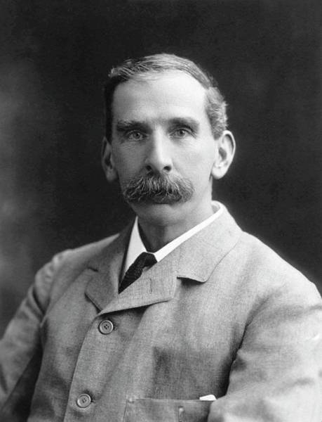 Neurology Photograph - Victor Horsley by National Library Of Medicine