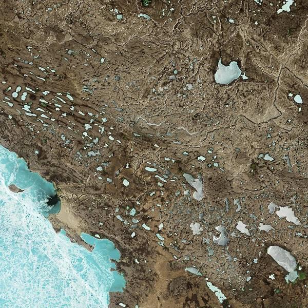 Deposit Photograph - Victoria Island by Nasa