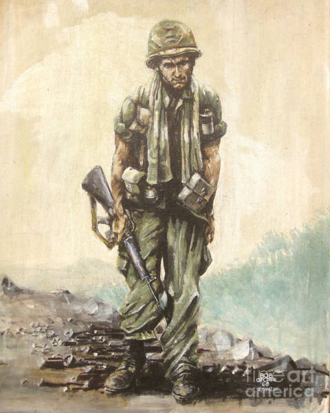 Vietnam - Period by Bob George
