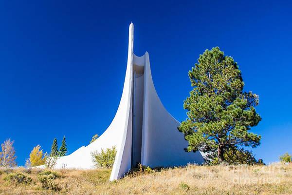 Photograph - Vietnam Veterans Memorial by Jim McCain