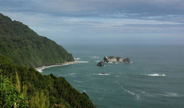 Point Of View Wall Art - Photograph - View From Knights Point Lookout by Panoramic Images